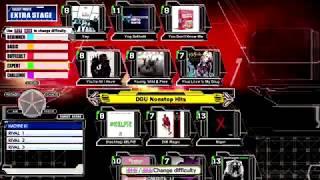 [DDR/StepMania] Sweet Rain (Dead Ken DJ alterative Beach House Club Mix)