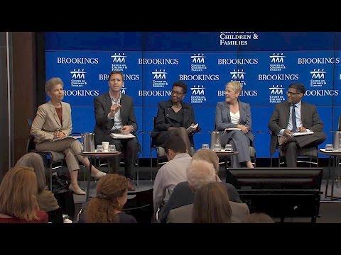 Should the U.S. enact a universal child allowance? - Panel 1