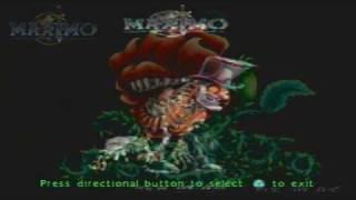 Maximo: Ghosts to Glory Bonus - The Unlocked Stuff