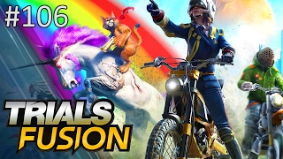 THE HARDEST MAP EVER - Trials Fusion w/ Nick