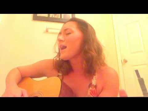 Almost is Never Enough, Ariana Grande cover by Kristen Huffman