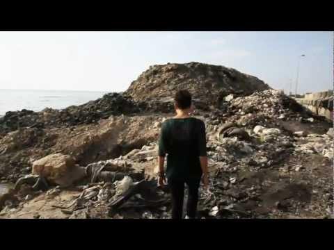 earthrise - Trashing Lebanon
