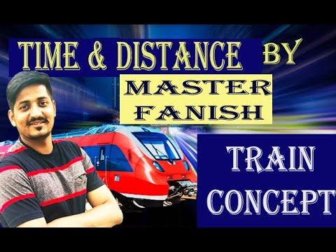Time & Distance | part 11 | Short Tricks for SSC-CGL,CAT,Bank,LDC | study smart with Master Fanish