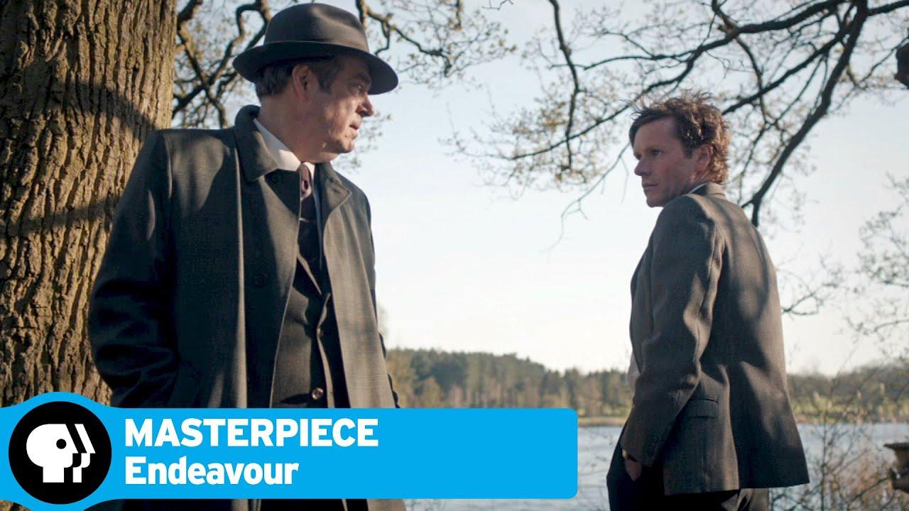 Download MASTERPIECE | Endeavour, Season 3: Morse & Thursday | PBS