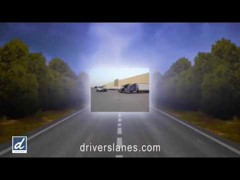 The American Trucker Commercial
