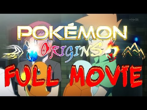 Pokémon Origins Full Movie English Dub | SnowyAqua thumbnail