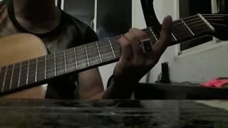 Mưa trong lòng [ cover guitar ]