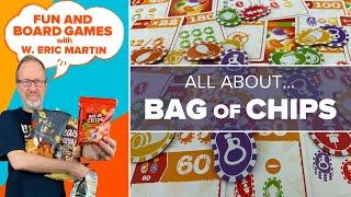 Bag of Chips — Fun & Board Games w/ WEM