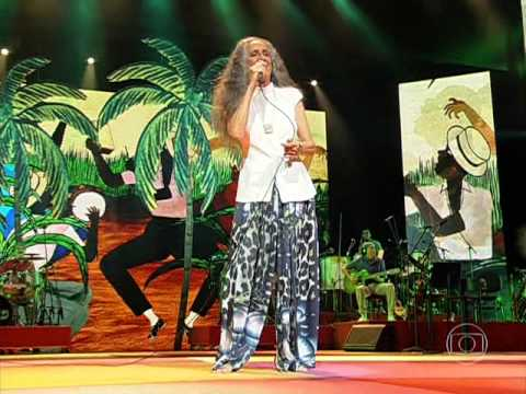MARIA BETHANIA 25º PREMIO DA MUSICA 2014