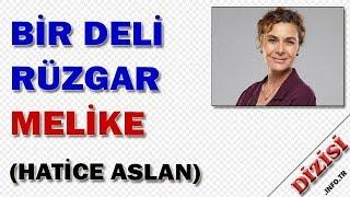 Melike Candan Kimdir Bir Deli Rüzgar Oyuncuları Hatice Aslan Fox TV