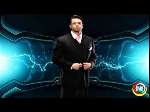2014: WWE Alex Riley