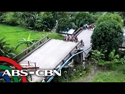 TV Patrol: Patay sa lindol sa Surigao, umabot na sa walo
