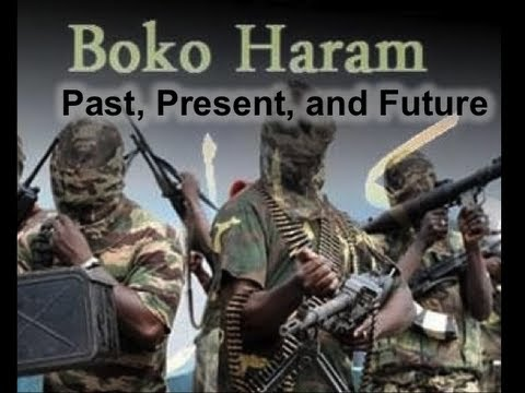 """The Evolution of Boko Haram: Past, Present, and Future"" Panel Discussion"