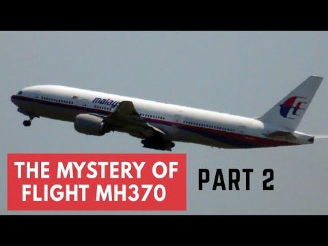 Air Crash Investigation Malaysia Airline part 2