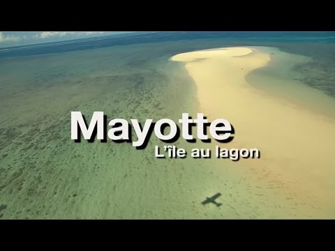 Mayotte, l'île au lagon