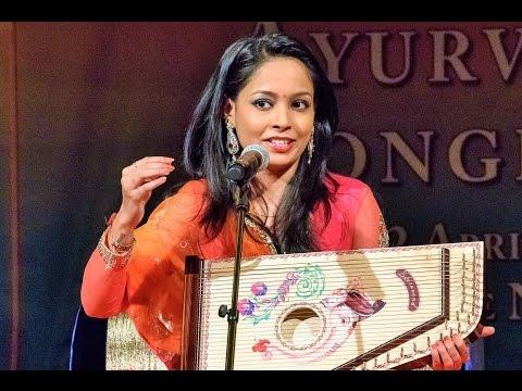 Ankita Joshi - Vithoba Bhajan in Raga Mishra Bhimpalasi