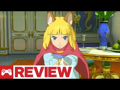 Download Youtube: Ni No Kuni II: Revenant Kingdom Review