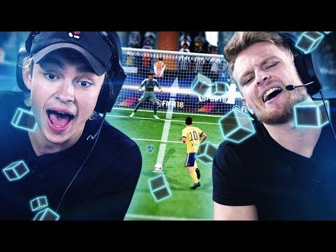 FIFA 18 | Game On Game Off