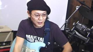 "Intervie with Tsuneo Imahori ""Introduction & SweetSpot Pickups"""
