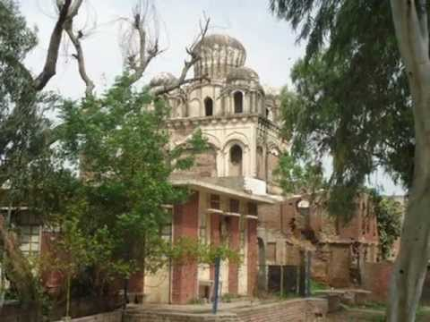 History Of Wazirabad, Punjab, Pakistan