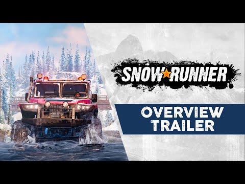 4K текстуры в SnowRunner на Xbox One X добавят через пару недель