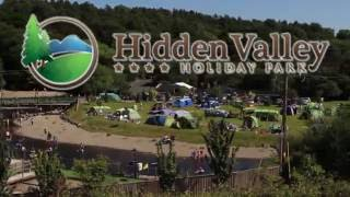 Hidden Valley Holiday Park