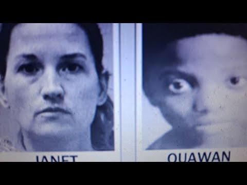 Janet Irvin Arrested In Investigation In To the Death of Quawan Charles