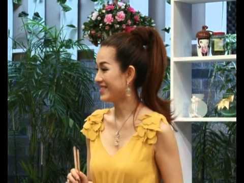 Lẩu gà Tứ Xuyên - Món Ngon [HTV9 -- 05.01.2013]