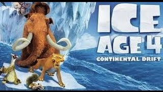 Ice Age Continental Drift Artic Games Pc Gameplay Full HD 60 fps
