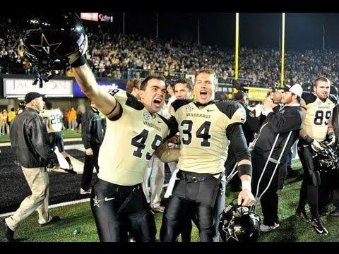 Vanderbilt 38 NC State 24 - Music City Bowl Recap (December 31st, 2012)