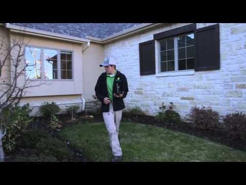 Introducing: Nutri-Green Professional Lawn Services