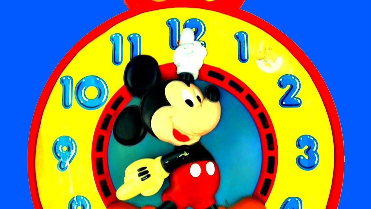 Learn English | Clock