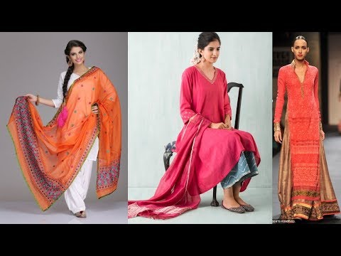 Ethnic indian Fashion In New Style (part 06)