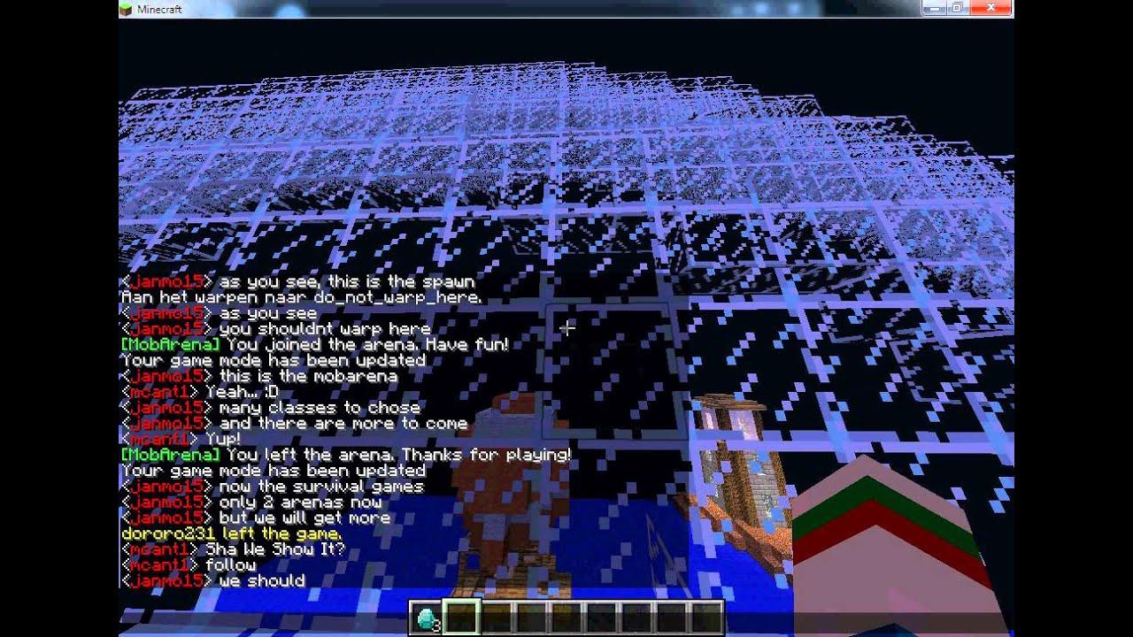Shop для minecraft 1.5.2