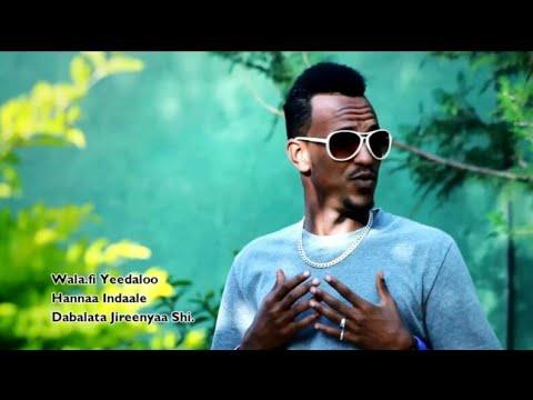 New~Oromo music
