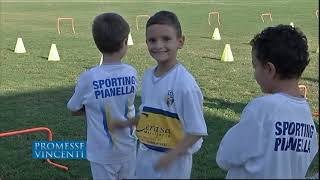 Promesse Vincenti - ASD Sporting Pianella