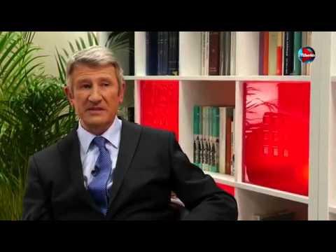 Interview Philippe de Villiers TV Libertés 22 octobres 2015