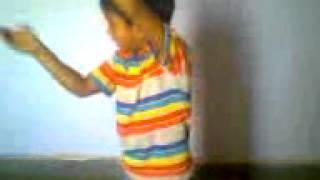 Jumping japak IPL song