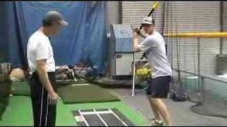 Six Steps To A Great Swing