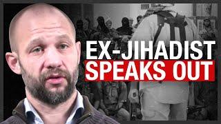 He threatened South Park in the name of Islam: Ex-jihadist Jesse Morton tells all