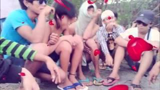 Ang Tunay Kung Barkada By:D'Jick