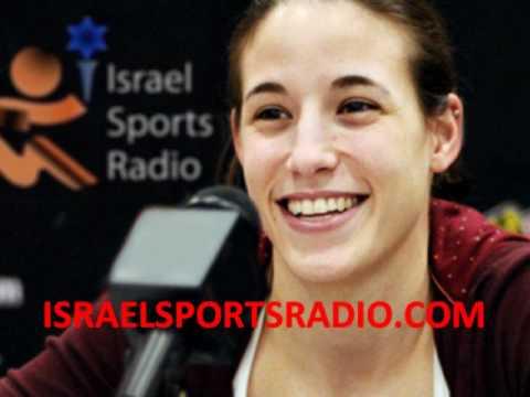 Shay Doron on IsraelSportsRadio