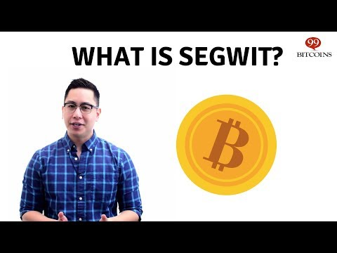 What Is Segwit?