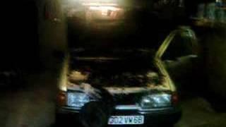 ford sierra moteur hs