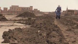 Israel termina el desminado de tres monasterios en área del bautismo de Jesús