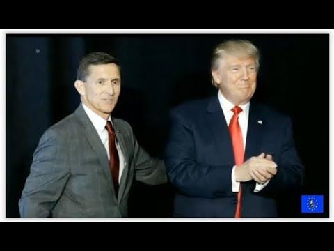 Trump Russia: Flynn plea deal may implicate President in election collusion