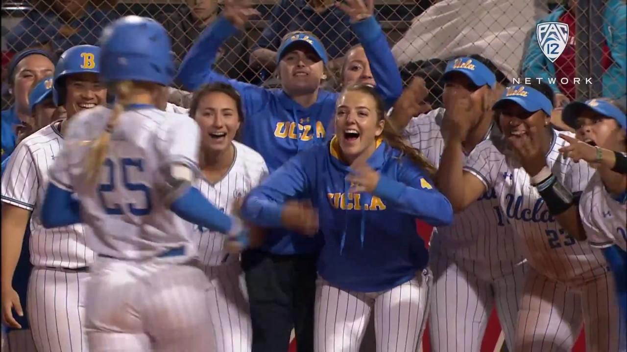Pac-12 Networks Recap - UCLA at Arizona (April 14) - YouTube