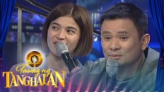 Tawag ng Tanghalan: Ogie defends Anne against Vice