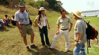 Lost Treasure Hunters S01E01 Diamond Fever