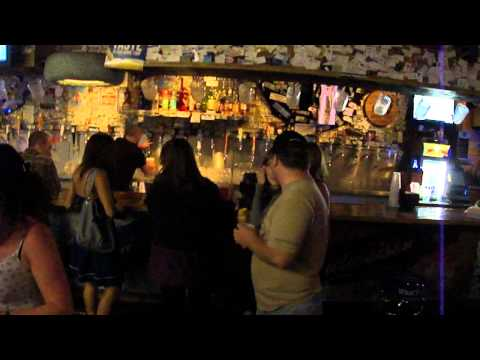 MUSIC CITY HOSTEL- paradise park - the bird is a whirl